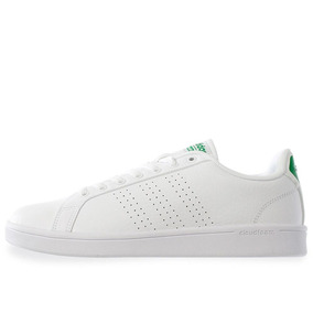 Tenis adidas Cf Advantage Clean - Aw3914 - Blanco - Hombre
