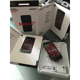 Motorola Moto E4 Huella Dactilar 4g Lte 16gb