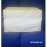 Resmas De 100 Hojas Blancas Tamaño Carta