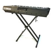Besser Dx2 Soporte Teclado Piano Tijera Doble Importado