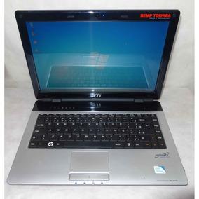 Notebook Sti Is1412 Dualcore 2ghz 3gb 250gb 14 Não Enviamos