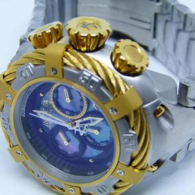 3f0c47704ce Invicta Zeus Wr 500 - Relógios De Pulso no Mercado Livre Brasil