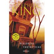 Libros De Stephen King: Historias Fantásticas