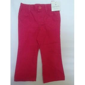 Carters Jeans Y Pantalones Para Niños Y Niñas 100% Original