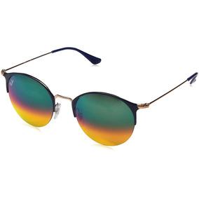 f24d575a3f905 Óculos Mau Mau Semi Novo Ray Ban - Óculos no Mercado Livre Brasil