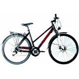 Bicicleta Xterra Krc702c Rodado 28 Dama
