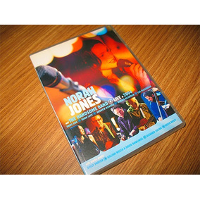 Dvd Norah Jones And The Handsome Band Live In 2004