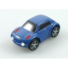 Zenwheels Microcar - Azul - Micro Coche De Control Remoto