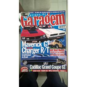 Revista Antigos De Garagem N# 6