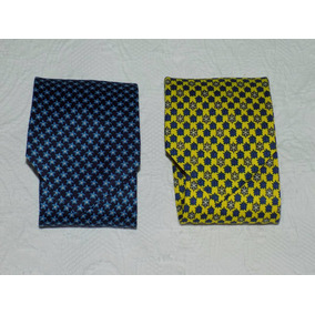 Gravatas Importadas - Seda - Hermès - Novas