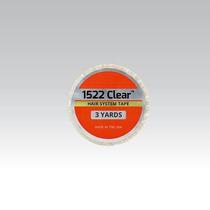 Fita /rolo/adesivo 3m Clear Para Prótese Capilar - Diaria