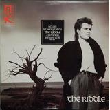 Nik Kershaw - The Riddle (lp Album) Vinilo 12 Pulgadas