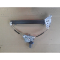 Elevador Y Motor Electrico Vidrio Puerta Chevrolet Optra