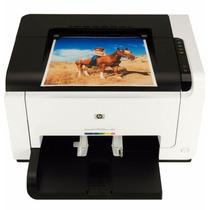 Hp Impresora Laserjet Color Cp1025nw Wifi Envio Gratis