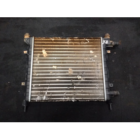 Radiador Ford Ka 1.0 1.3 Endura 96 1997 1998 1999