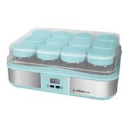 Yogurtera Ultracomb Yg-2712 2,5 Lts 12 Frascos  Yg-2712