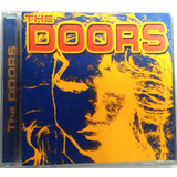 Cd The Doors Greats Hits Coletânea Melhores Raro Original