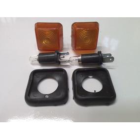 Lanterna Lateral Seta Dianteira Fiat 147 Par 2 Lados