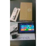 Tablet Windows Dell Venue 8 Pro 64gbs Impecable Envio Gratis