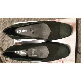 df7cccf6c79b1 Zapatos Negros 16 Horas De Mujer - Calzados en Mercado Libre Chile
