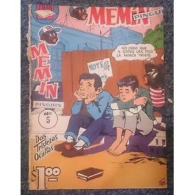 Comic Memin Pinguin # 5