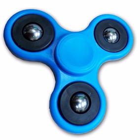 Spinner Juguete Fidget Rulemanes Ball Hand Antiestres Kids