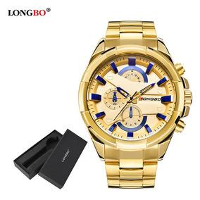 eb9f096a54a Relogios Gil Negocio Da China - Relógios De Pulso no Mercado Livre ...