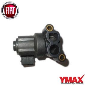 Atuador Marcha Lenta Fiat Marea 2.0i 20v Ymax 0553