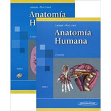 Anatomia Humana Latarjet 4ed Pdf 2 Tomos