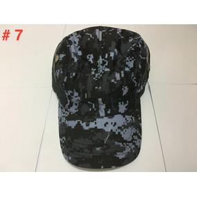 Gorras Militares Misioneras 15 Modelos Camuflajes + Envio