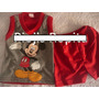 mickey mouse mause musculosa disney