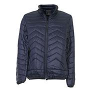 Jaqueta Plus Size Puffer Inverno Blusa Casaco Nylon G1 G2 G3