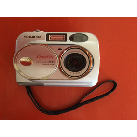 Cámara Digital Fujifilm Finepix 2650