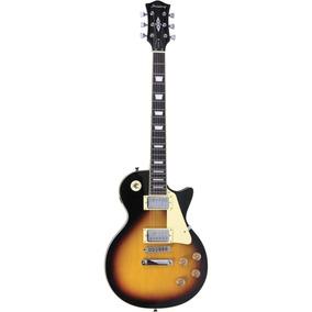 Guitarra Les Paul Lps-230 Sunburst Strinberg Profissional