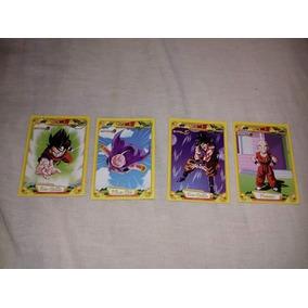 Cards Dragon Ball Z