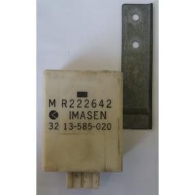 Módulo Rele Controle De Tração Pajero Sport Mr222642 Imasen