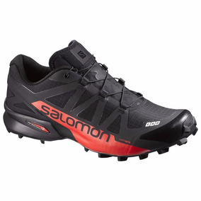 Zapatillas Salomon S-lab Speedcross - Consulta Tu Numero