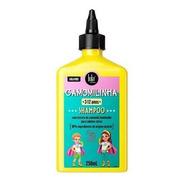 Shampoo Lola Kids Camomilinha 250ml * 3-12 Anos*