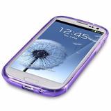 Capa Tpu Celular Smatphone Samsung I8750 Ativ S (grey)