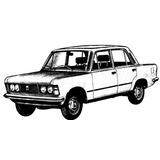 Fiat 125 Fso Manual Taller Reparacion Diagramas Motor Caja