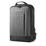 Backpack Hp Slim Ultrabook 15.6 Pulgadas Gris Y Negro