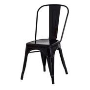 Cadeira Tolix Iron Design Várias Cores