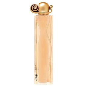 Givenchy Perfume Feminino Organza - Eau De Parfum 100ml Blz