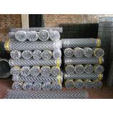 Tejido Romboidal 1.50 X 2 X 14 X 10 Mts (bruno Cercos)