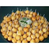 Recetas Pasapalos Salados+cremas/dips