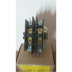 Contactor Square D 8910dp32v02 De 30 Amp. Bobina 120v