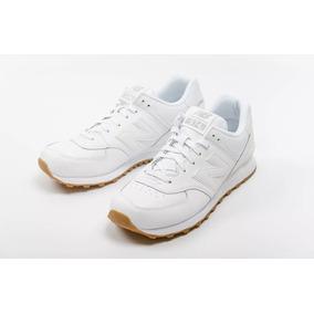 zapatillas new balance mujer blancas
