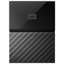 Hd Externo Western Digital My Passport 1tb Usb 3.0 Preto