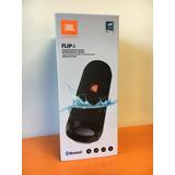 Parlante Bluetooth Resiste Agua Jbl Flip 4 Negro O Gris