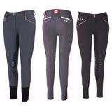 Breech - Pantalones De Equitacion Equine Couture